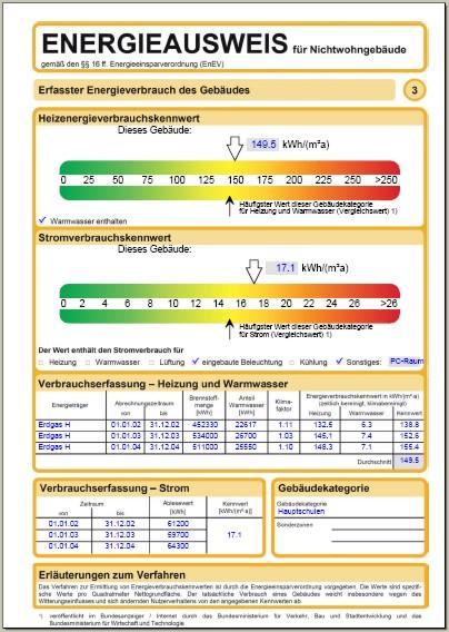Rowa Soft Gmbh Energiepass